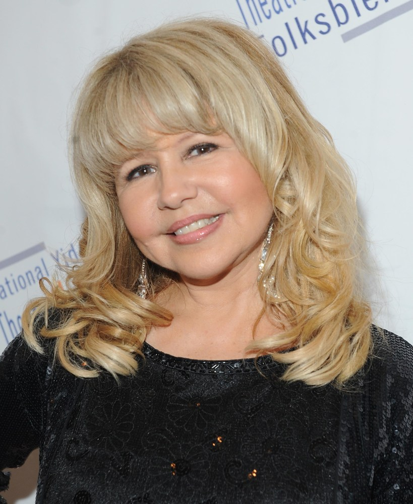Entertainer Pia Zadora Seriously Hurt In Golf Cart