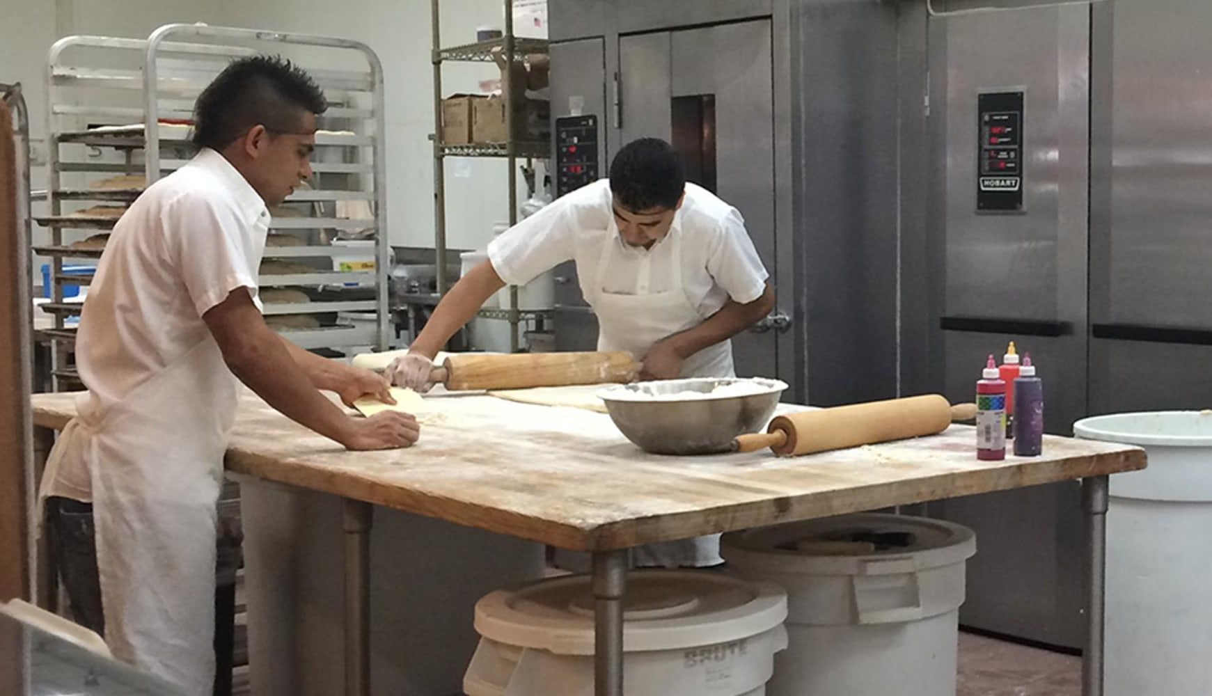 Cabinet Makers Durham Nc From Tobacco To Tortillas Latinos Remake Durham North Carolina