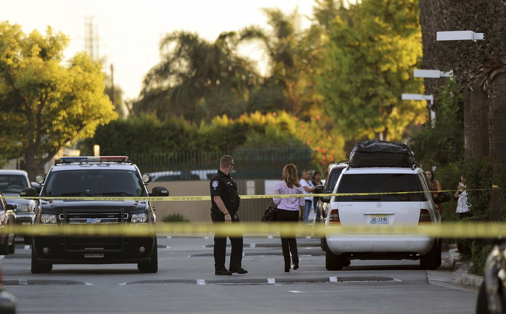 Bell Gardens Mayor Daniel Crespo Shot To Death Wife Released Nbc News