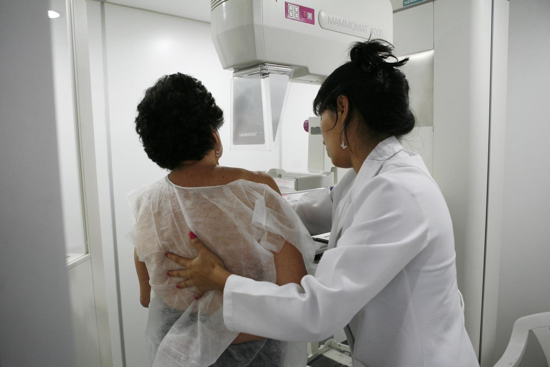 The Dangers Of A False-Positive Mammogram