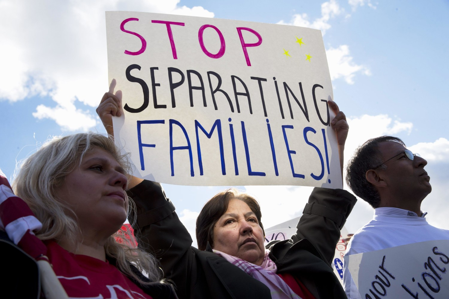 Supreme Court to hear case on Obama's immigration plan