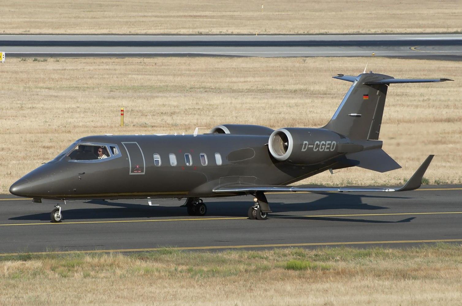 U2 Star Bono39s MidAir Scare Door Falls Off Learjet From 15000 Feet  N