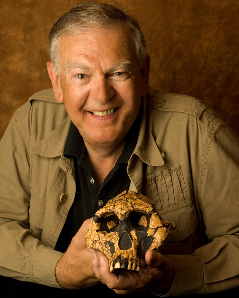 the life of donal johanson and the the discovery of lucy Donald johanson opportunity , three , new , human , she when i realized, in 1978, that lucy did represent a new species of human ancestor, and that i had an opportunity to name this new species, i realized this was a revolutionary step in understanding human origins.