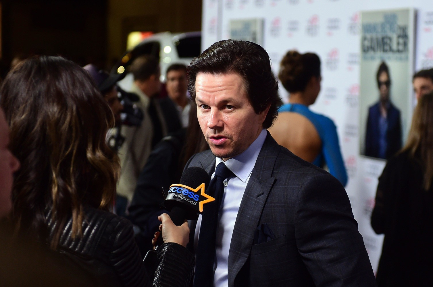Should Mark Wahlberg Be Pardoned for 1988 Assault? - NBC News Mark Wahlberg Racist