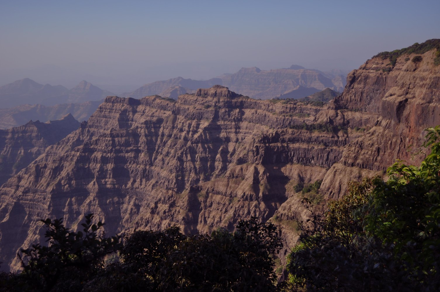 Explore Indialand: Plateaus Of India