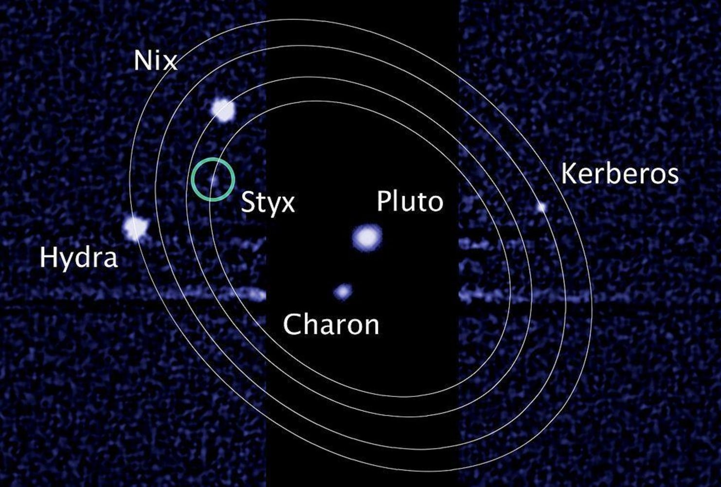 Planet Neptune Facts About Its Orbit Moons amp Rings