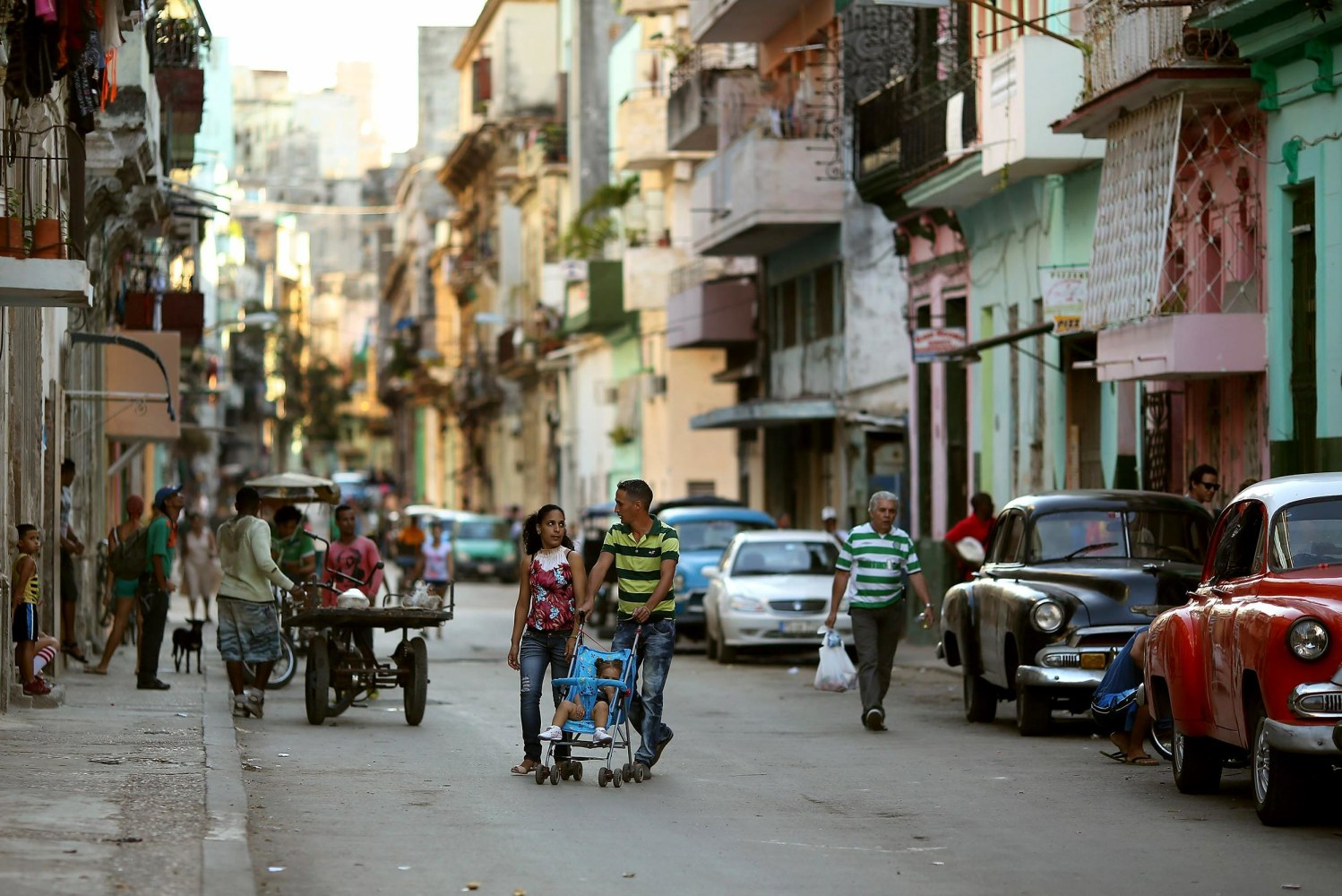the americans that has the most highest numbers of tourist in cuba Only one that won't accept most credit cards cuba has long been the forbidden fruit of the american tourist the number of annual visitors to cuba could.