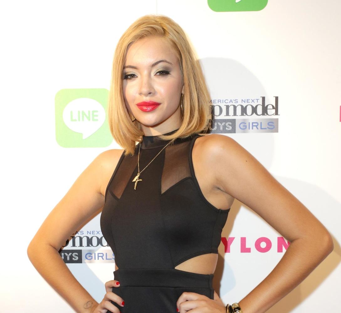 39 america 39 s next top model 39 contestant mirjana puhar found for Top mobel