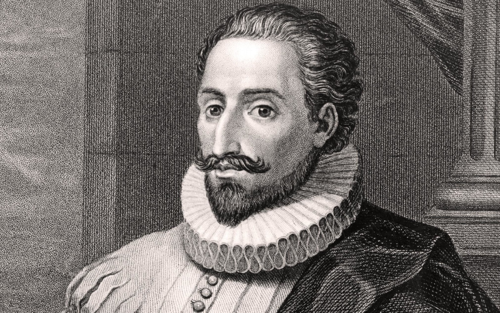 400 Years After His Death, Cervantes' Genius Lives on in 'Don ...