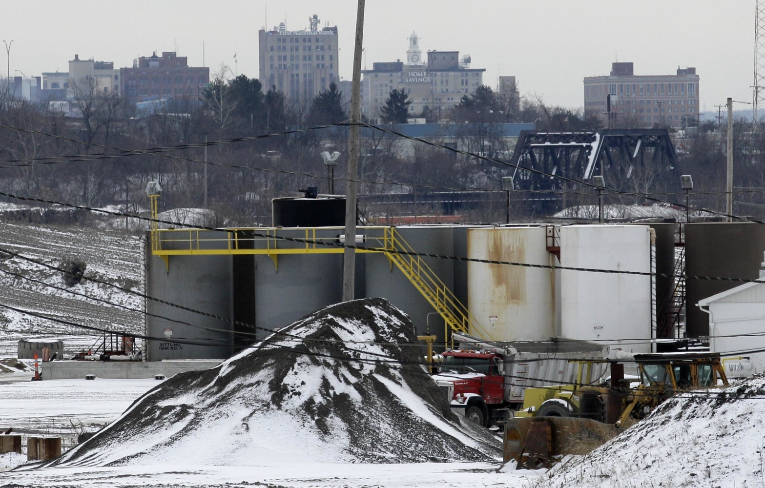 Fracking study: Big benefits for local, state economies ...