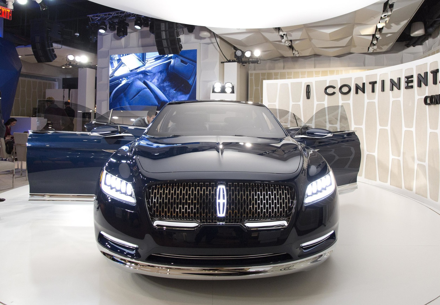 Automakers Flood The Zone With New Models At N Y Auto
