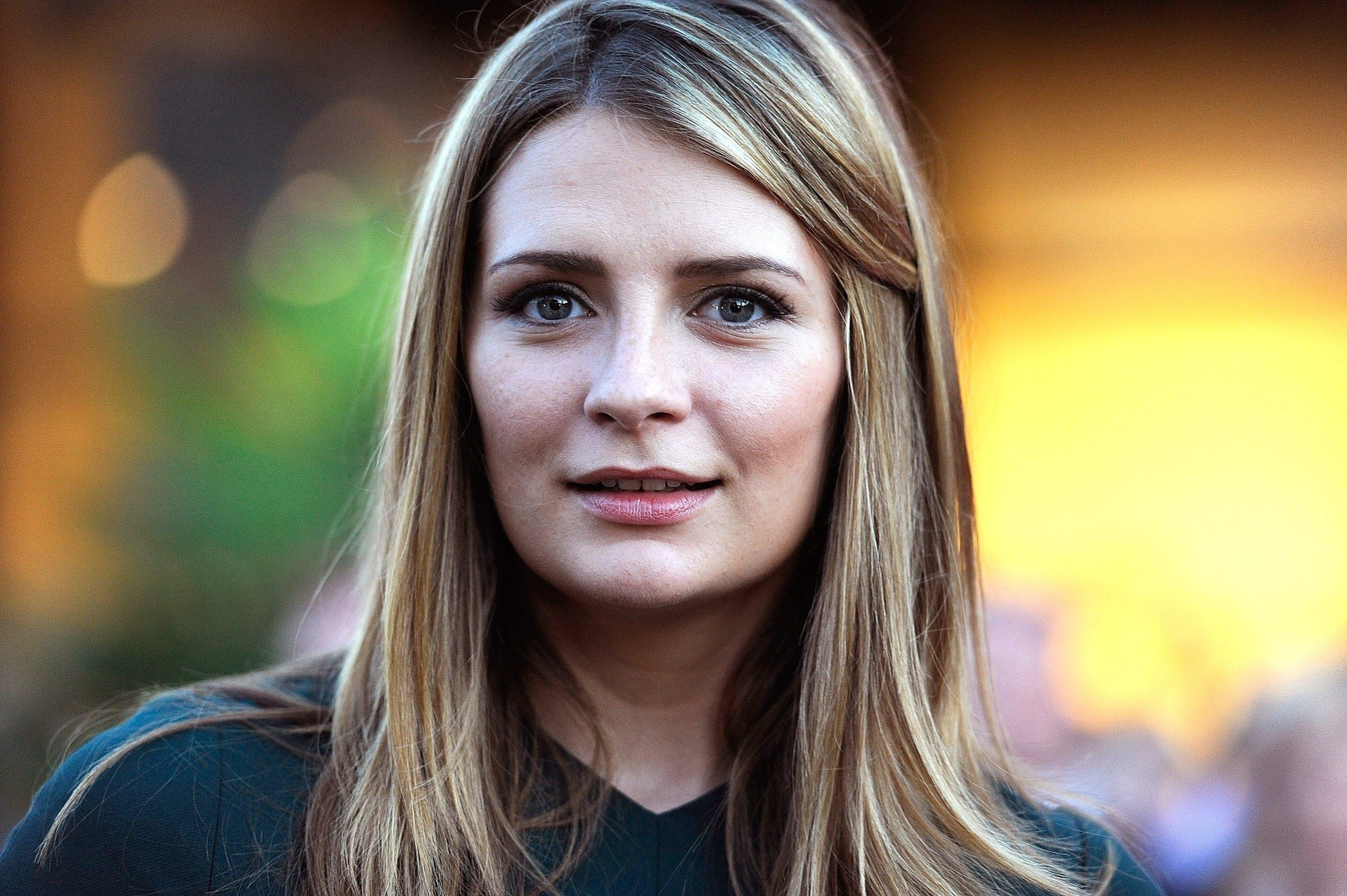 Mischa Barton Accuses Mom Nuala Barton of Stealing Her Earnings - NBC ...