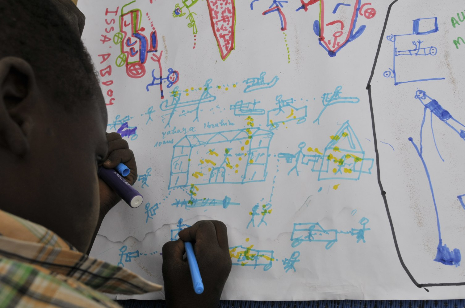 essay on boko haram Causes, effects and solution to boko-haram and kidnapping in nigeria essay custom the boko haram thing was invented by the western press after the explosion of maiduguri boko haram is and what those people did was that when the title boko haram was convenient for them, they used it to further their cause.