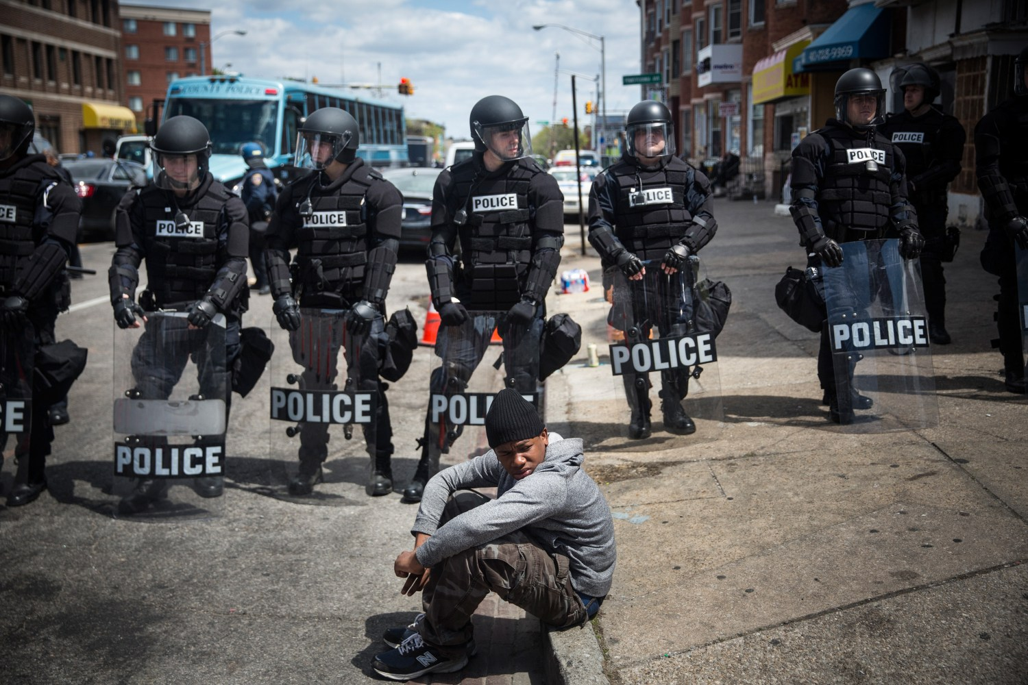 essay law order in baltimore nbc news national guard activated to calm tensions in baltimore in wake of riots after death of freddie
