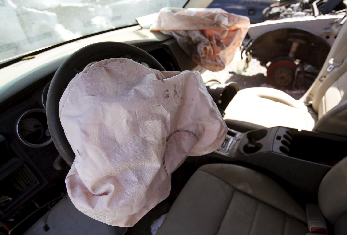 takata air bag recall honda models top priority list for repairs nbc news. Black Bedroom Furniture Sets. Home Design Ideas