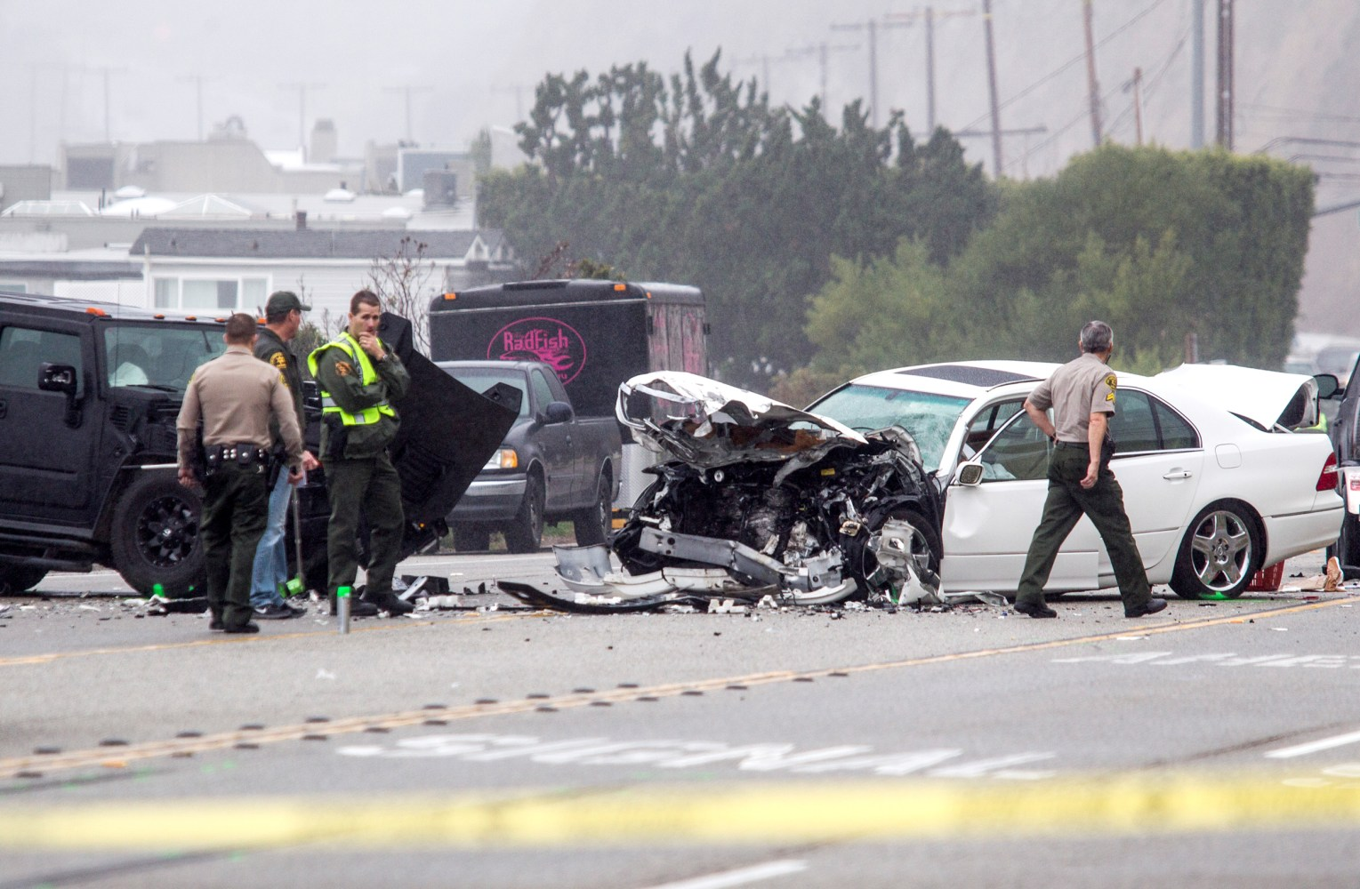 U.S. Traffic Deaths Jump by 10.4 Percent in First Half of 2016 ...