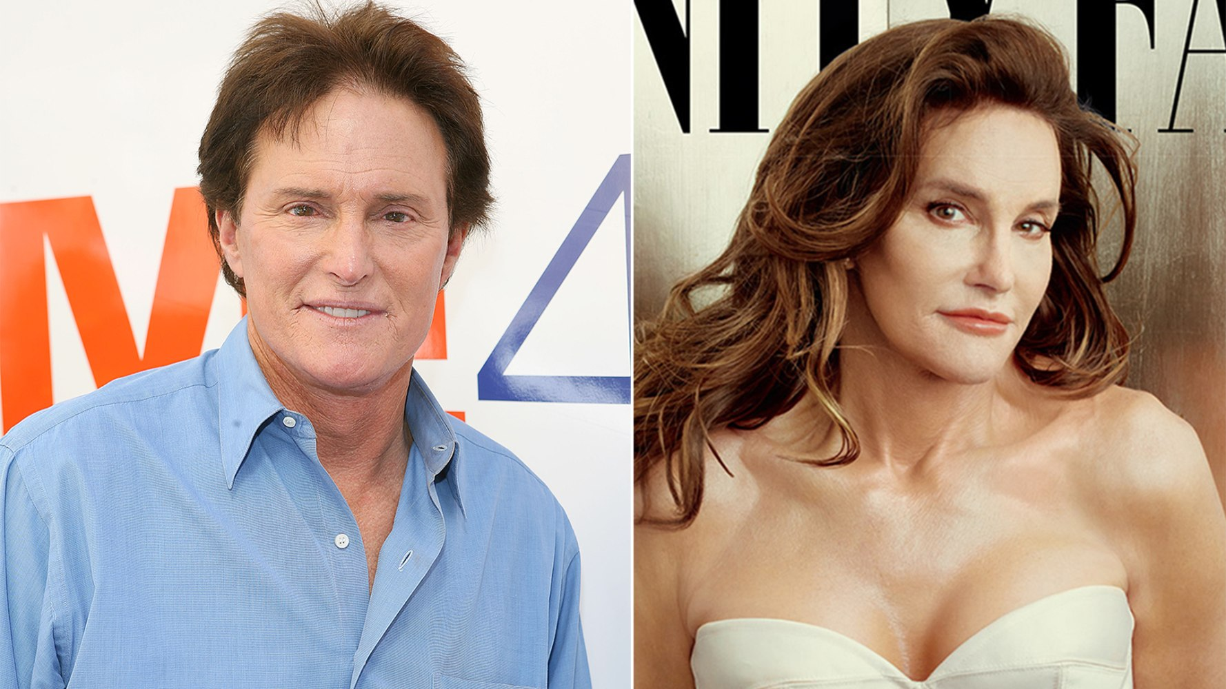 Guy predicted bruce jenner was a woman in 2009 video alternative