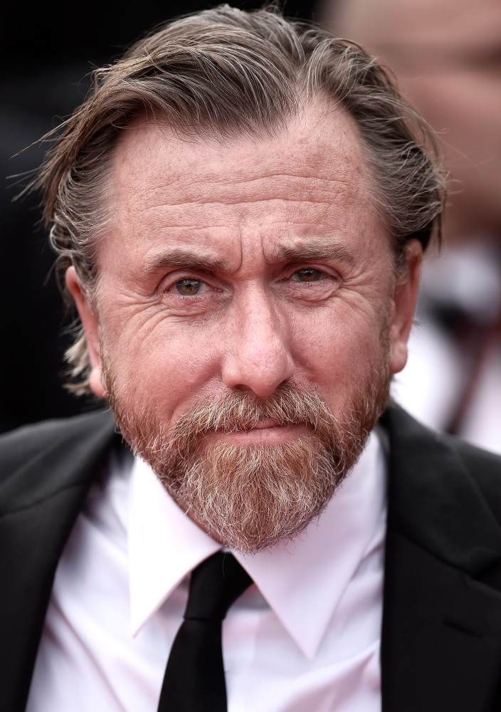 FIFA Movie 'United Passions' Bombs at U.S. Box Office ... Tim Roth
