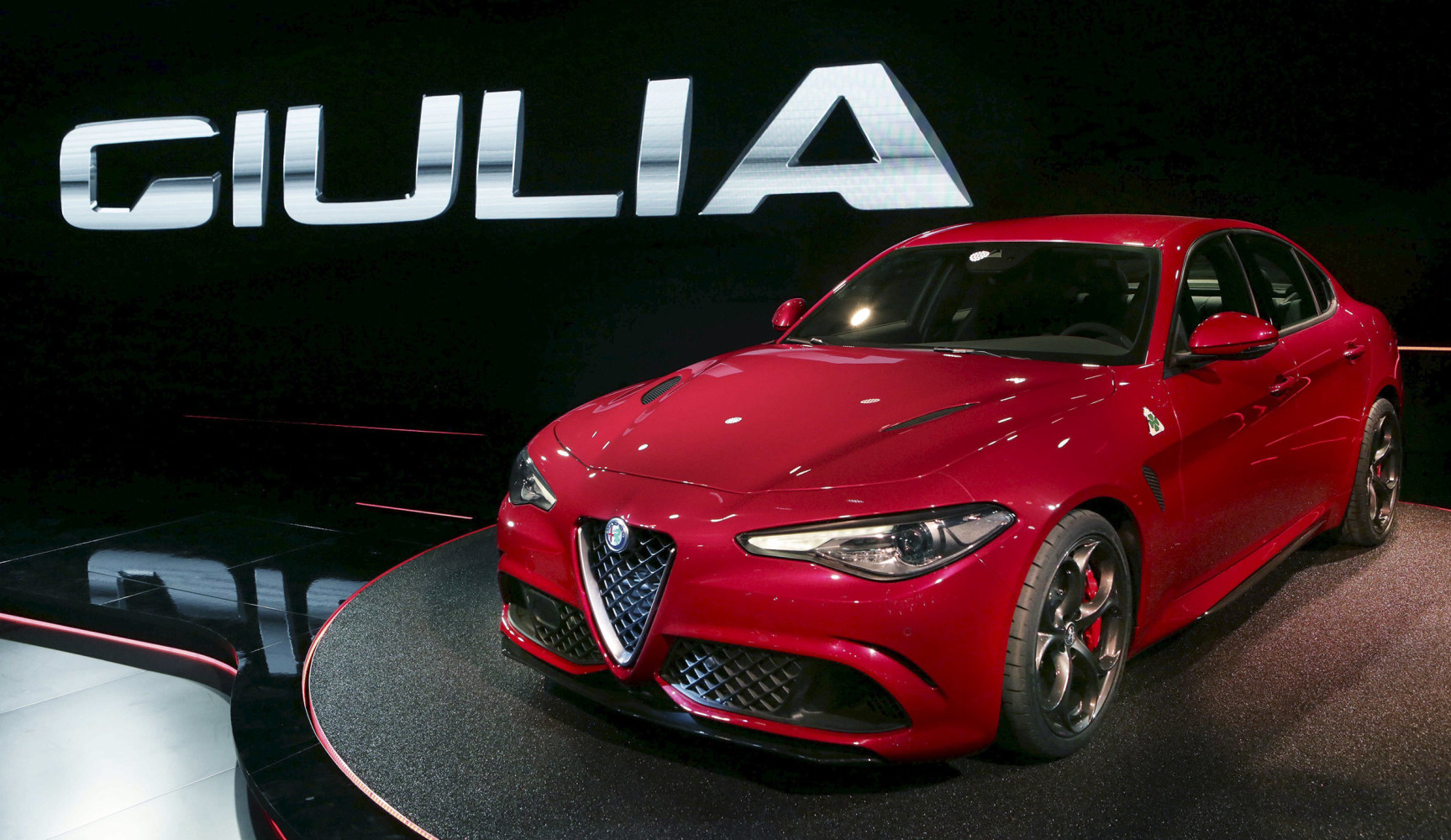 new car releases in usaAlfa Romeo Launches US Comeback After 20 Years  NBC News