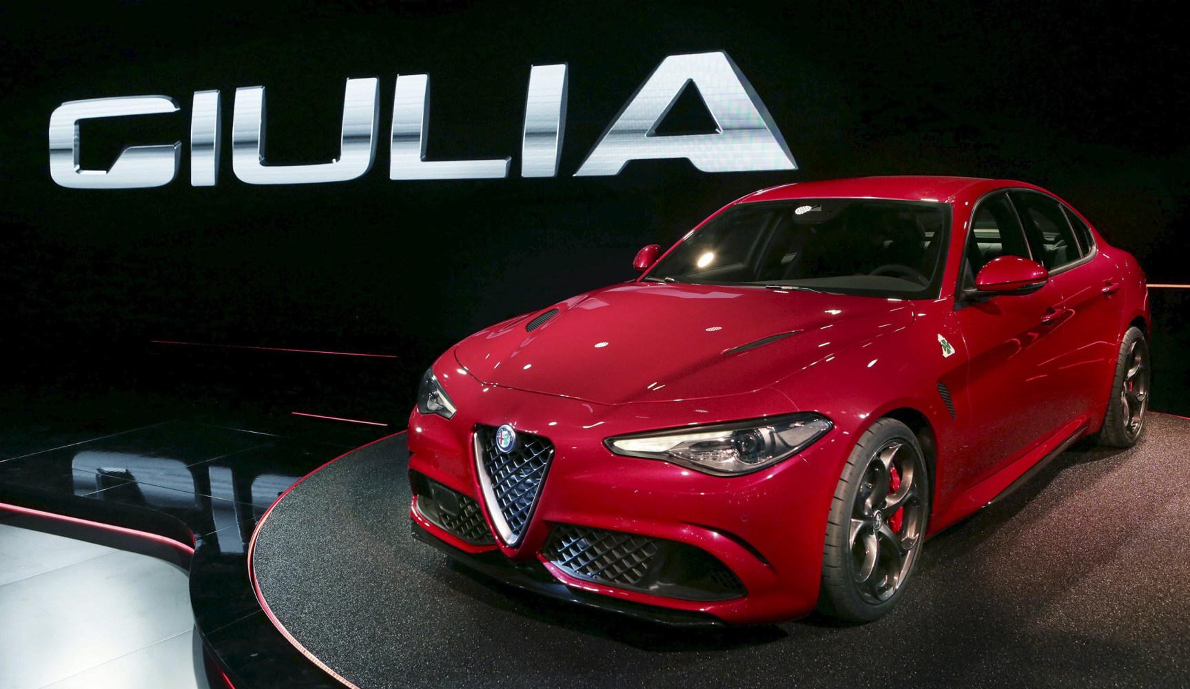 alfa romeo new car releasesAlfa Romeo Launches US Comeback After 20 Years  NBC News