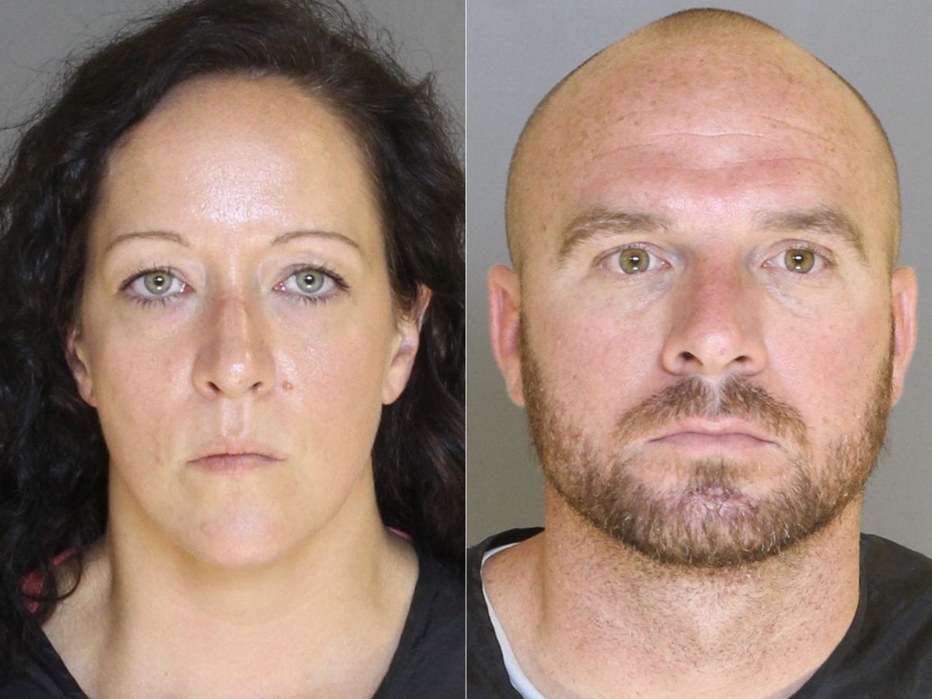 Crystal Driggers and James Driggers. Sumter County Sheriff's Office - 150706-driggers-4p_copy_def8f74deeb1a4801d493c67ba7428fe.nbcnews-ux-2880-1000
