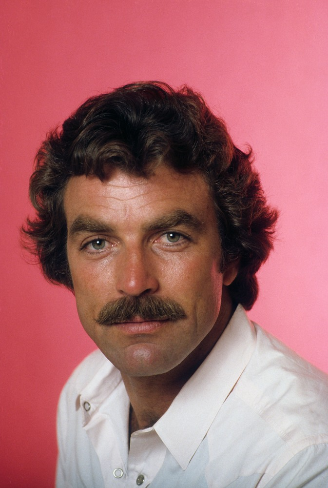 tom selleck movies