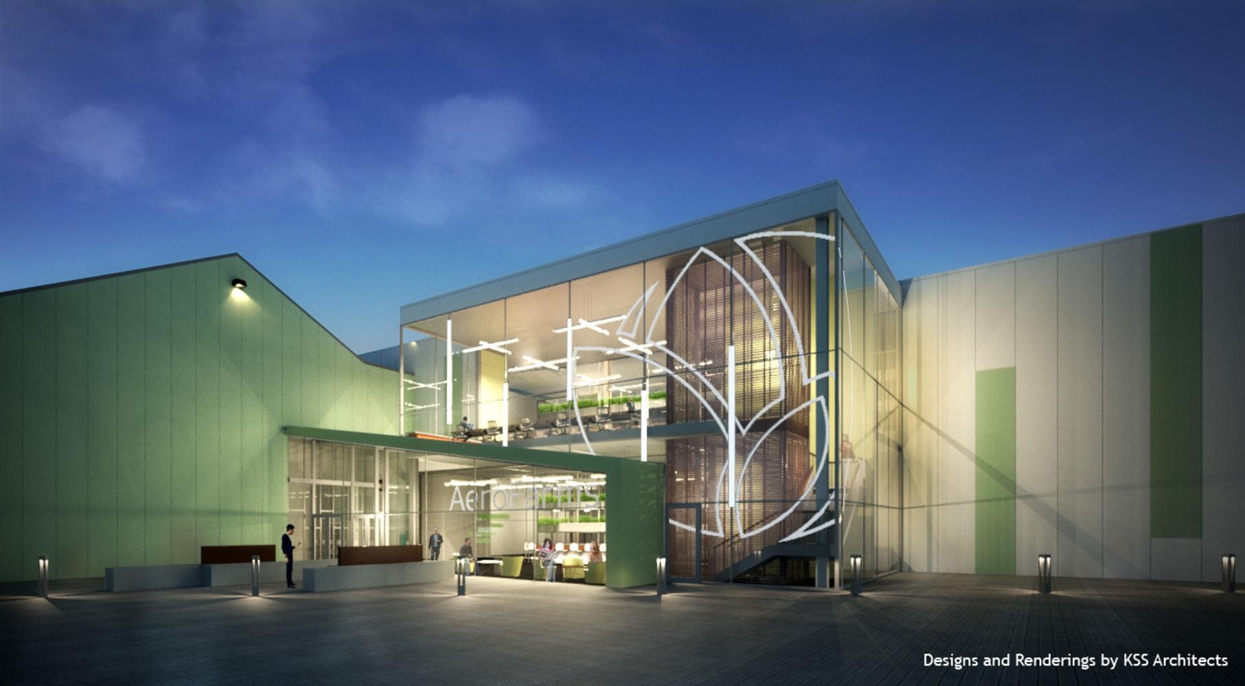 worlds largest indoor vertical -#main