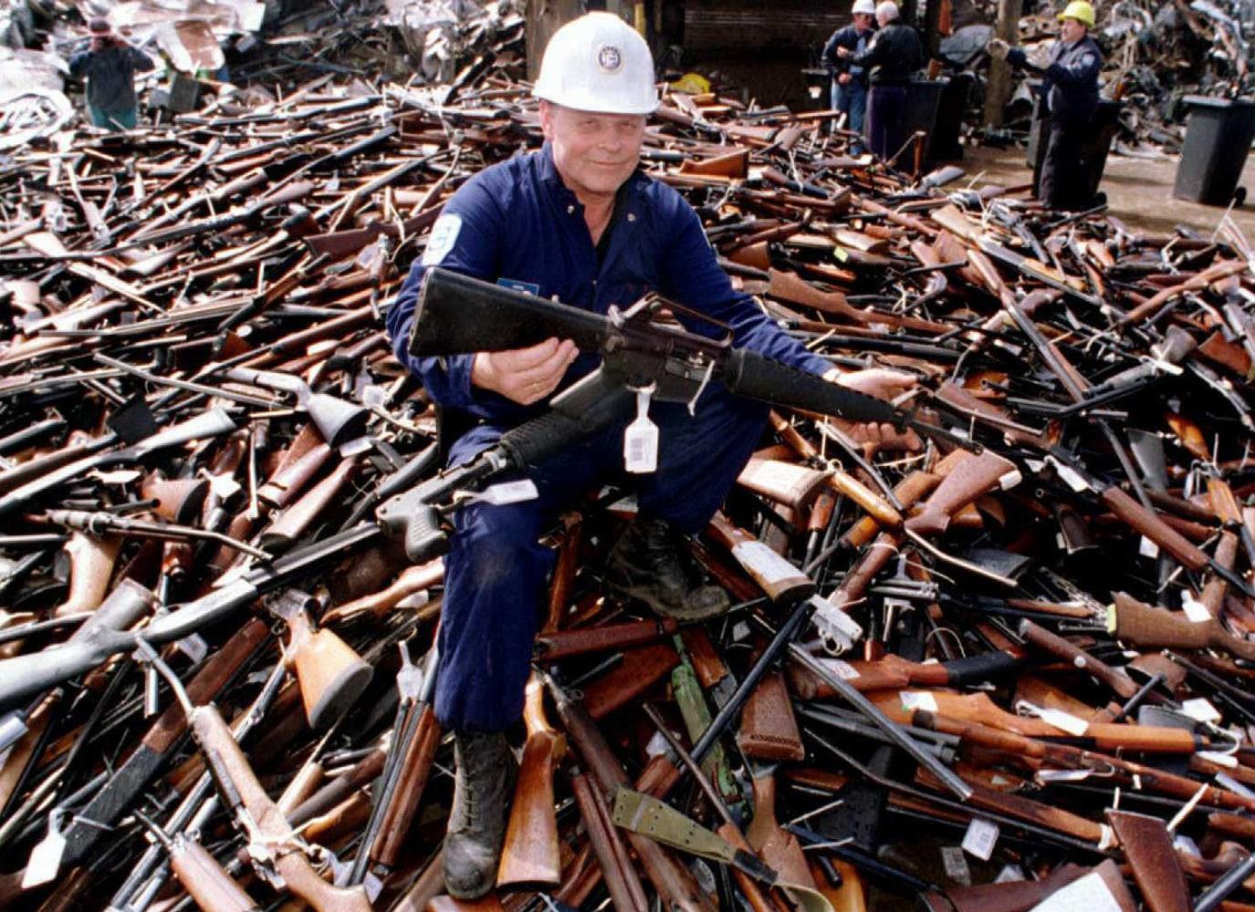 Port Arthur Australia  City pictures : Port Arthur Massacre: The Shooting Spree That Changed Australia Gun ...
