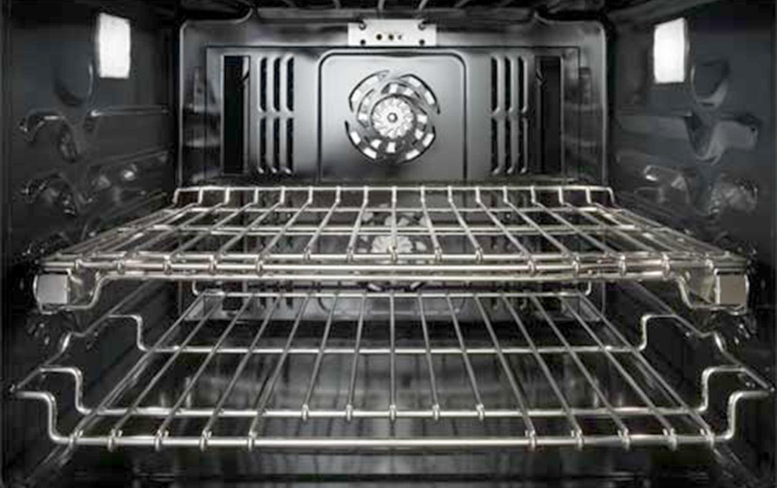 Whirlpool Recalls Jenn Air Ovens Over Burn Risk From