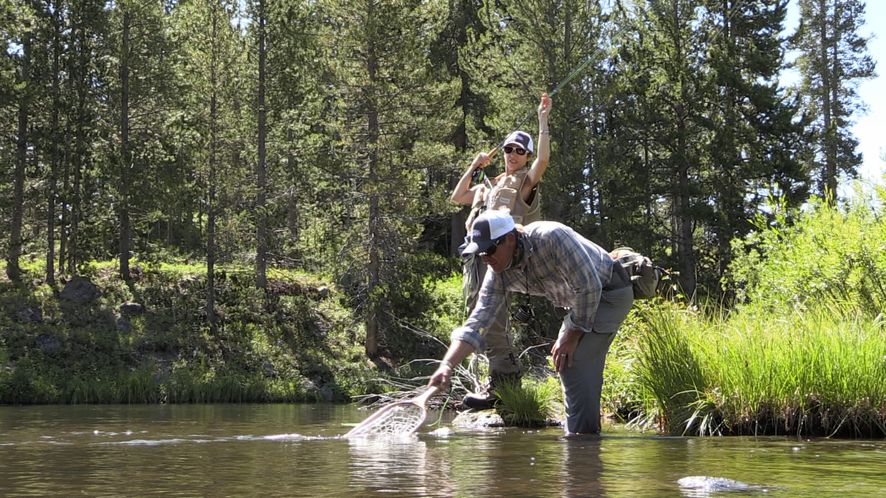 women and fly fishing archives - orvis news, Fly Fishing Bait