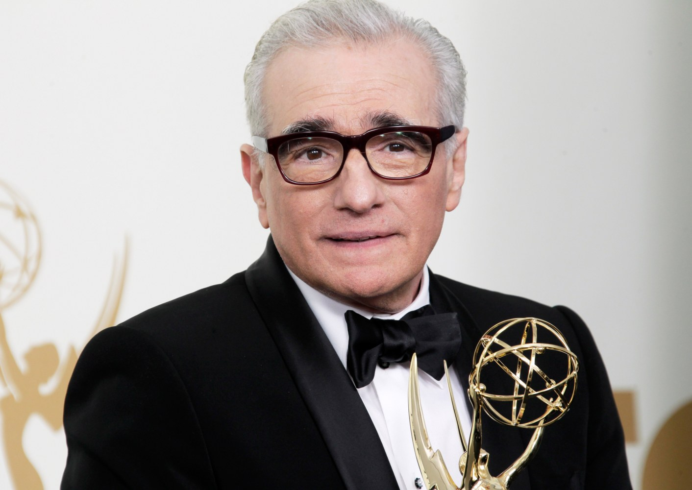 Martin Scorsese Biography   National Endowment for the Humanities