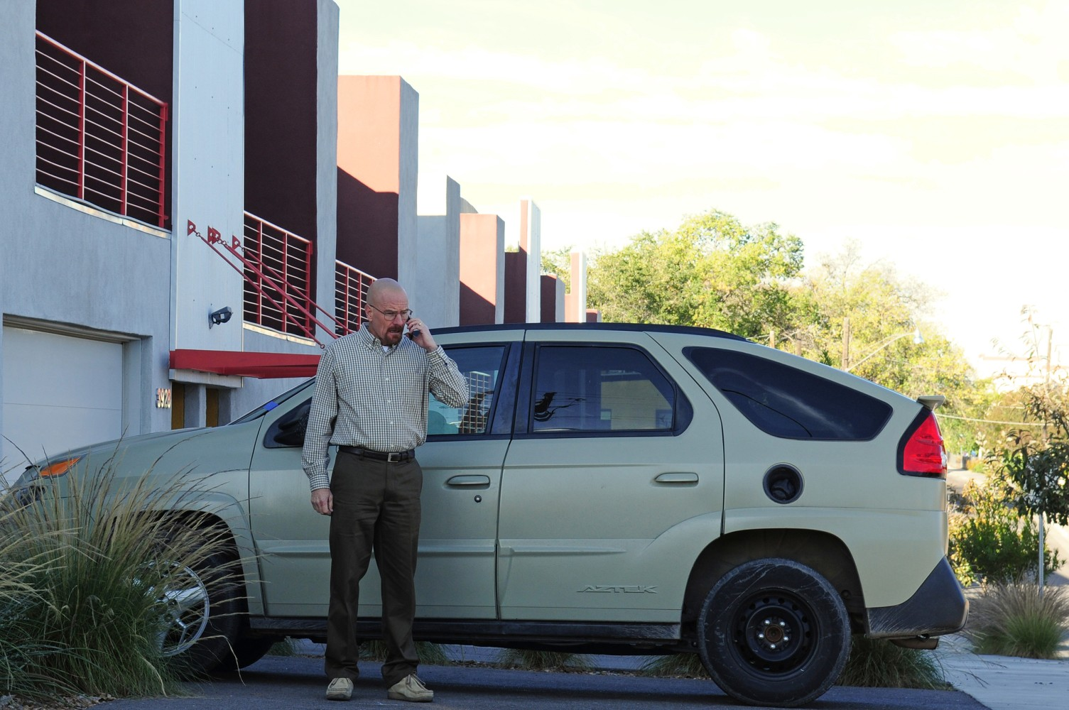 Buying Bad Young Used Car Purchasers Want Walter White