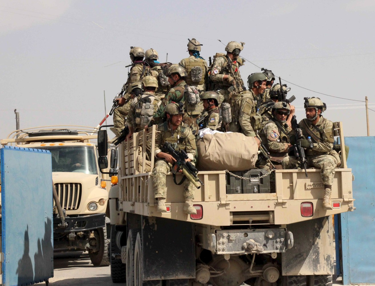 how the taliban changed afghanistan Her binary interpretation of canada's legacy in afghanistan feels a million miles   the taliban were ousted, and al-qaeda fled afghanistan.
