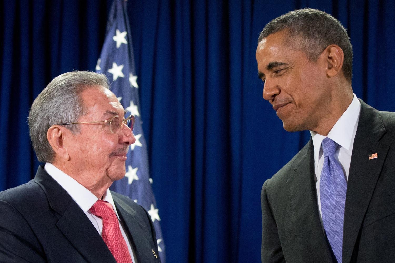 """Barak Obamanın Kubadakı çıxışından: """"Keçmişimizdən daha parlaq bir gələcəyimiz olacaq"""