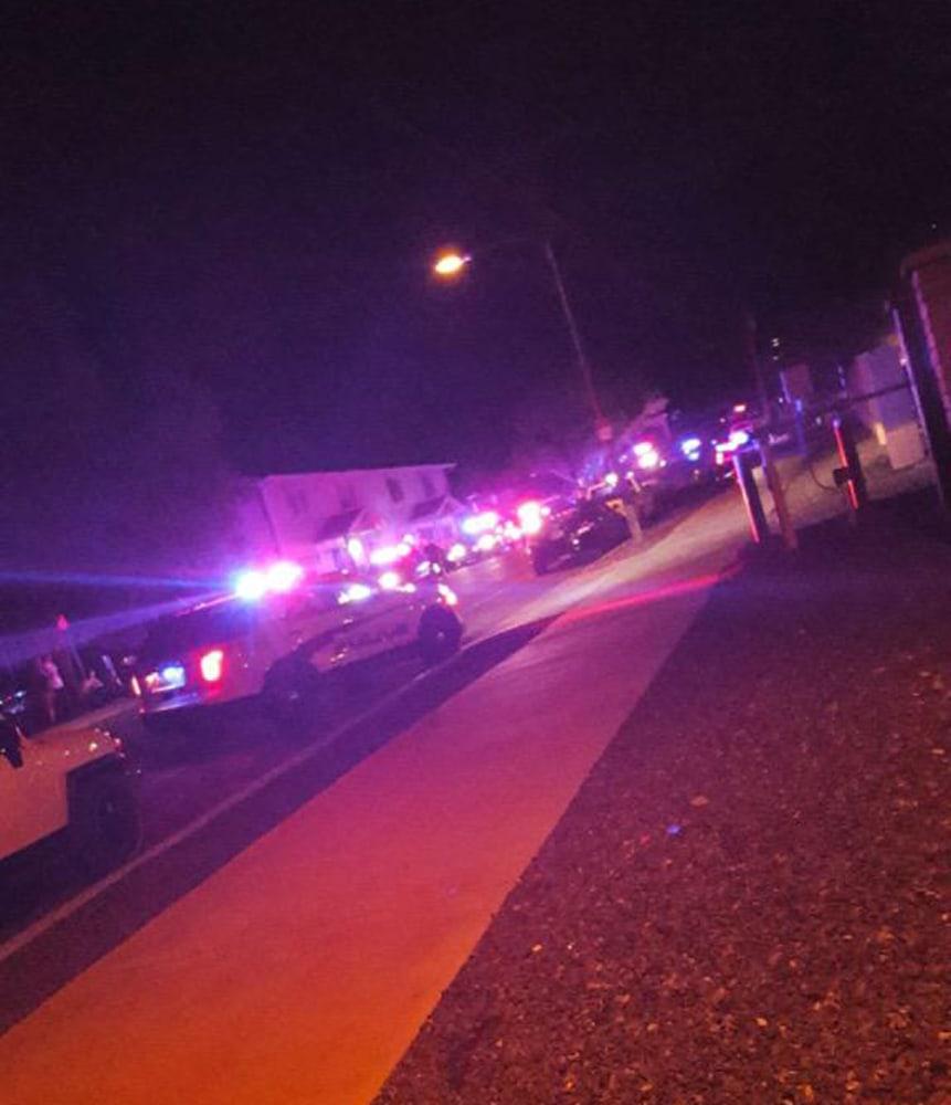 Student Kills 1, Injures 3 At Northern Arizona University