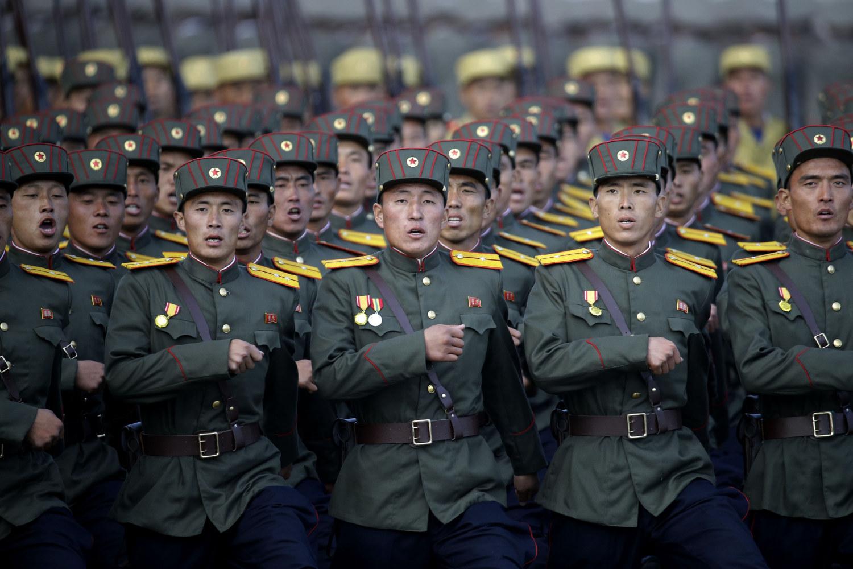 north korea - photo #25