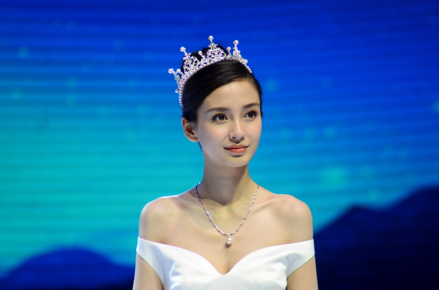China39;s Angelababy Hasn39;t Had Plastic Surgery, Doctor Testifies  NBC