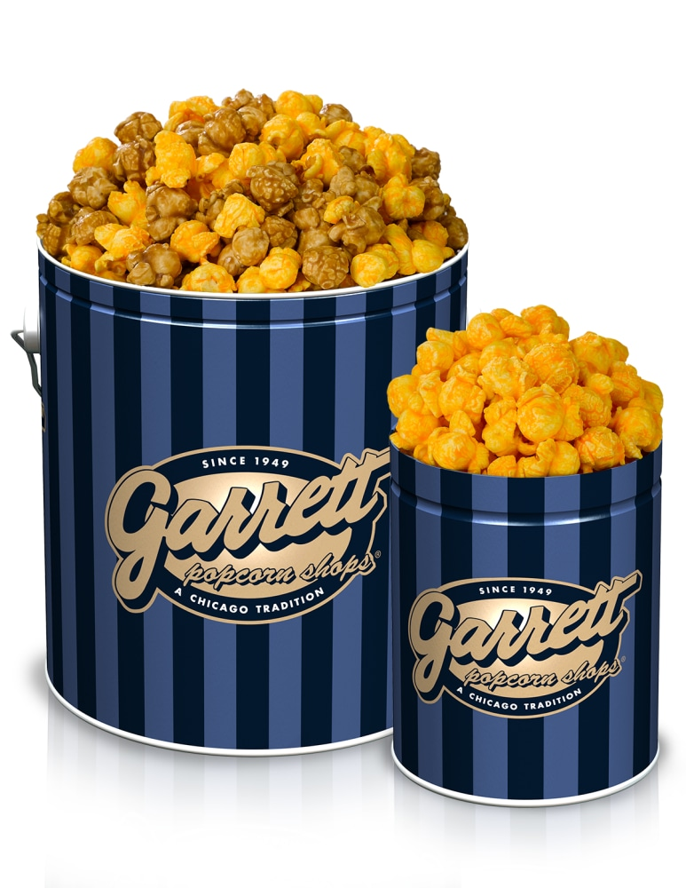 Find 13 listings related to Garretts Popcorn Locations in Chicago on algebracapacitywt.tk See reviews, photos, directions, phone numbers and more for Garretts Popcorn Locations locations in Chicago, IL. Start your search by typing in the business name below.