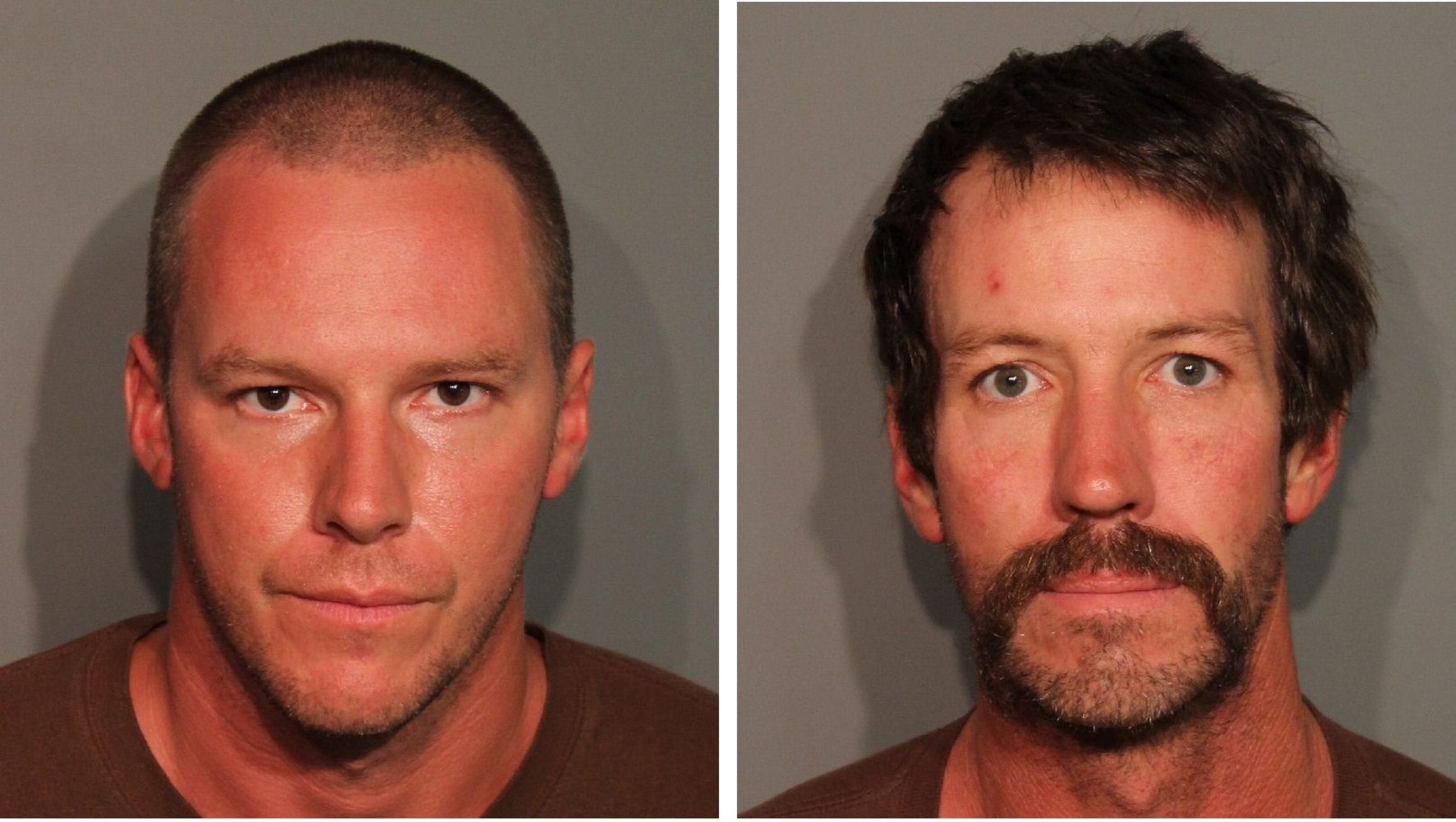 2 brothers arrested in triple-homicide in Calaveras County
