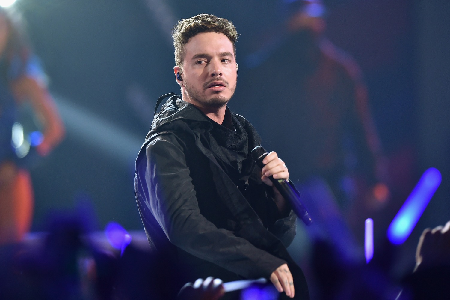 J Balvin: J Balvin Earns Guinness World Record For His Song 'Ginza
