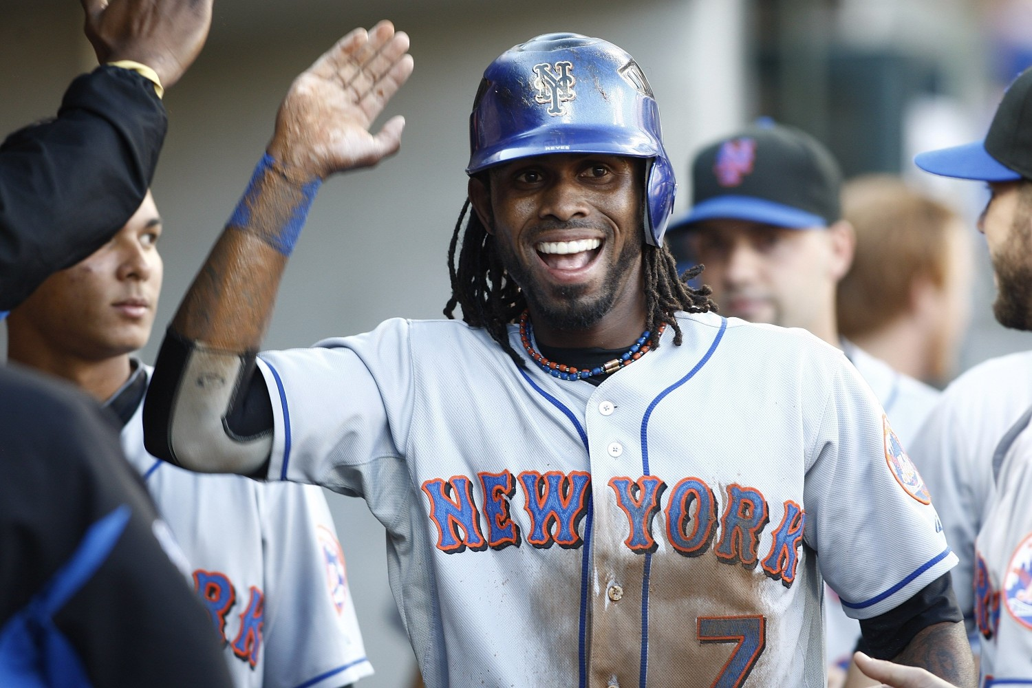 MMO Fan Shot: Signing Reyes Is More Than A PR Issue | Mets Merized ...