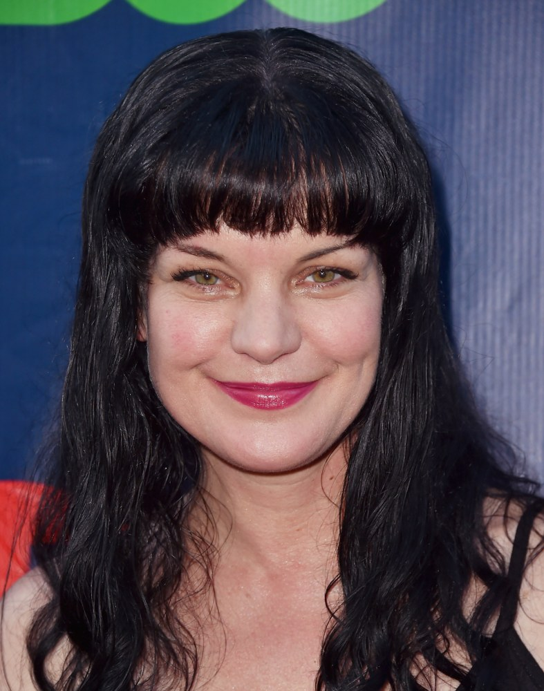 Pauley Perrette Ncis Actress Attacked By Psychotic Homeless Man Nbc News