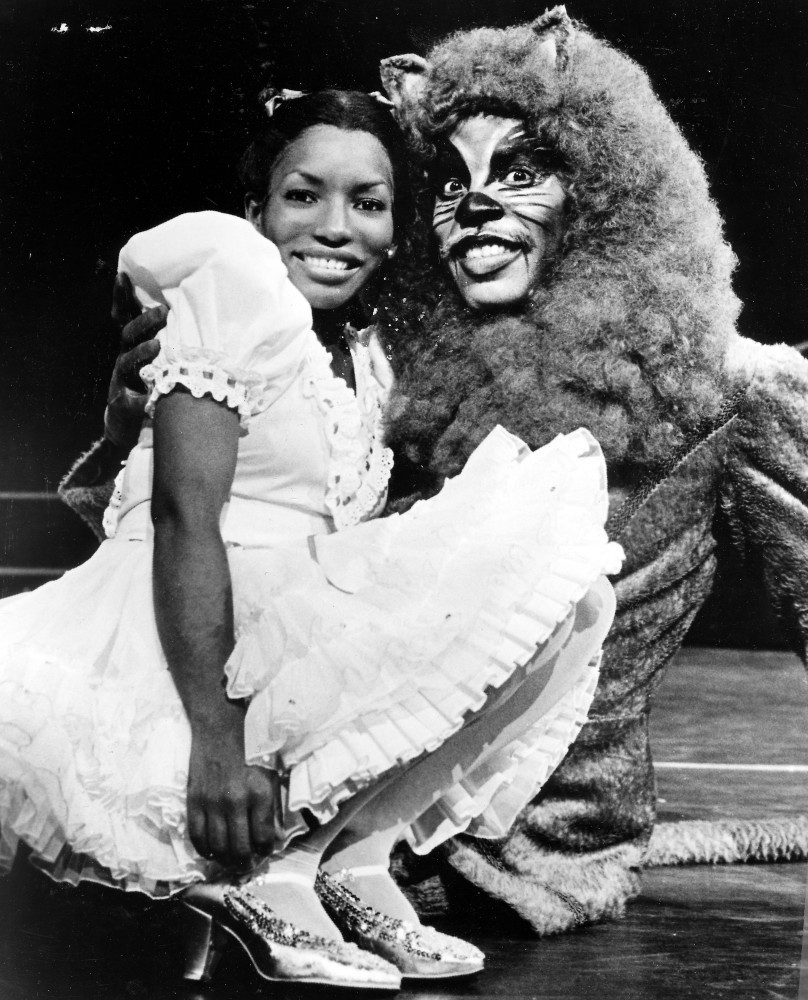 Stephanie Mills and Forty Years of 'The Wiz' - NBC News