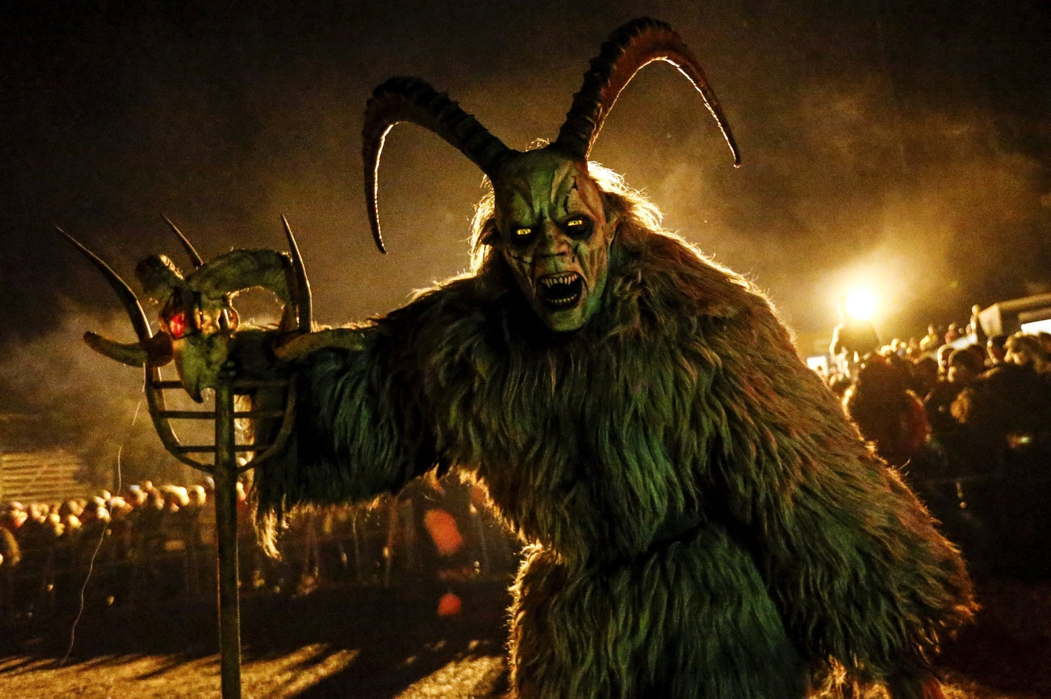 Image result for krampus photos