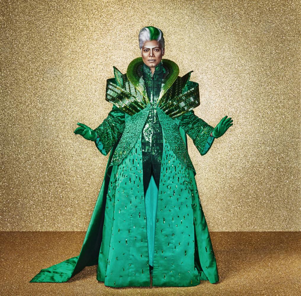 Designer Paul Tazewell brings Broadway Magic to 'The Wiz Live ...
