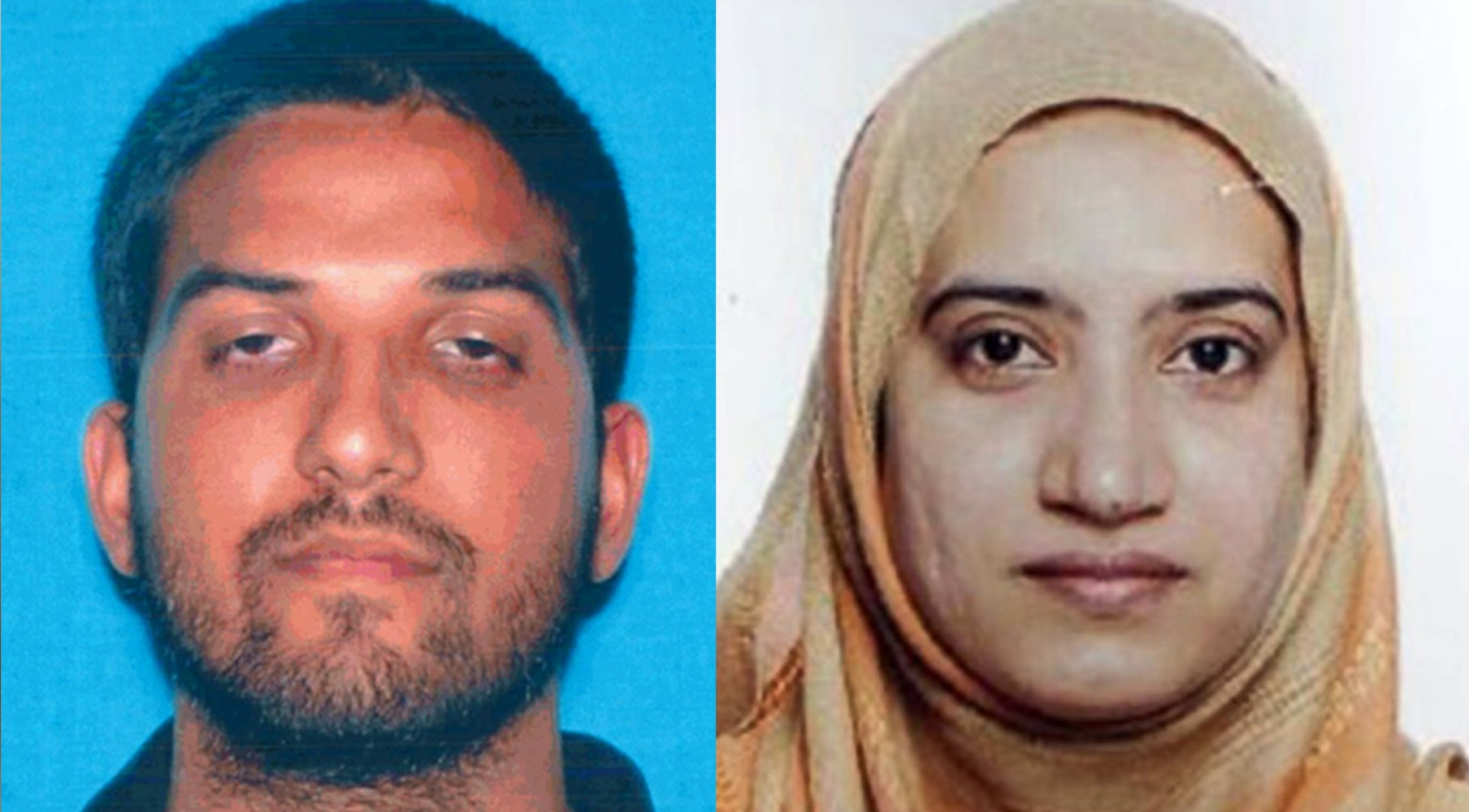 New Photo, Details Emerge About Woman Shooter in San Bernardino ...