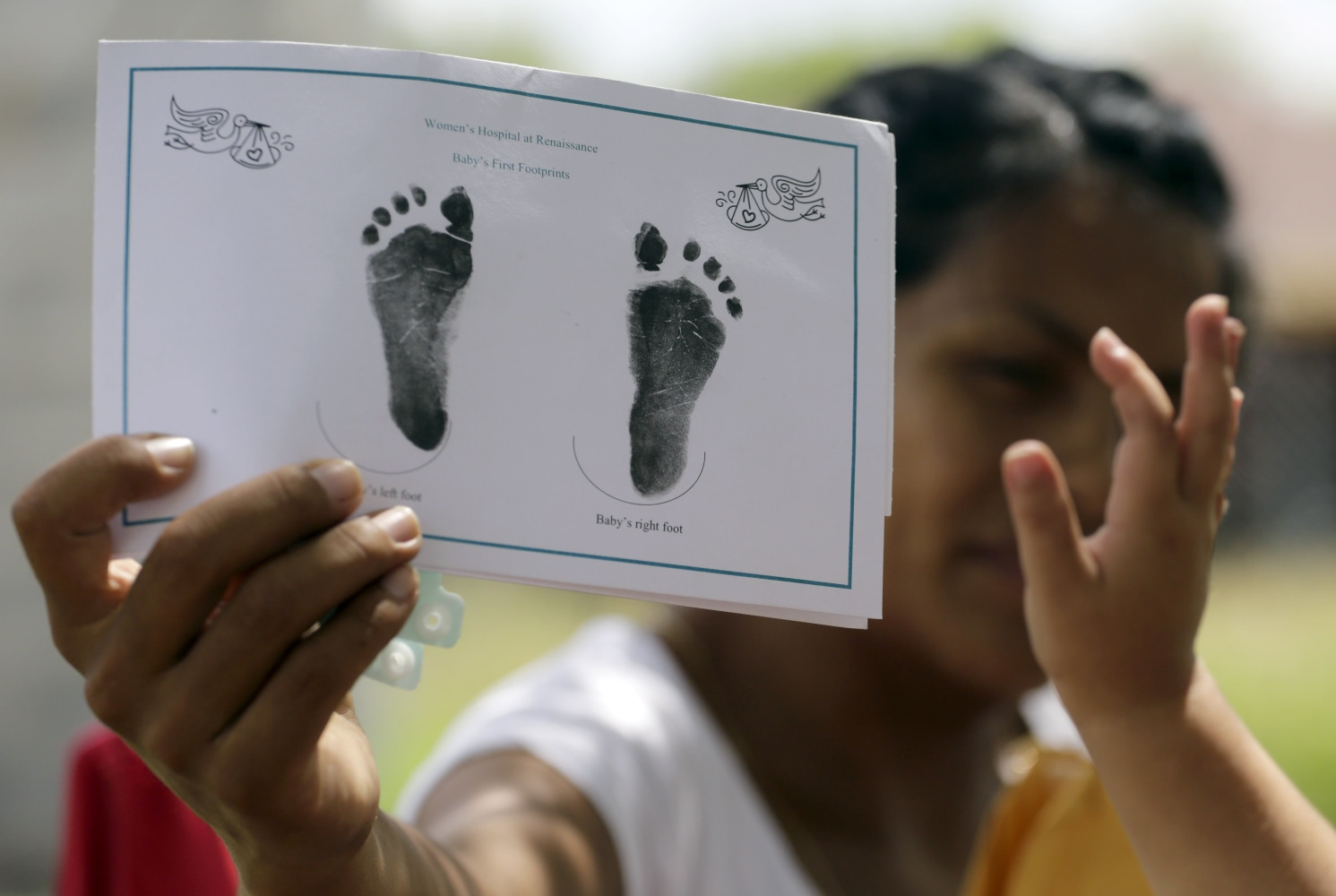 Texas Birth Certificate Rules Often Unenforced