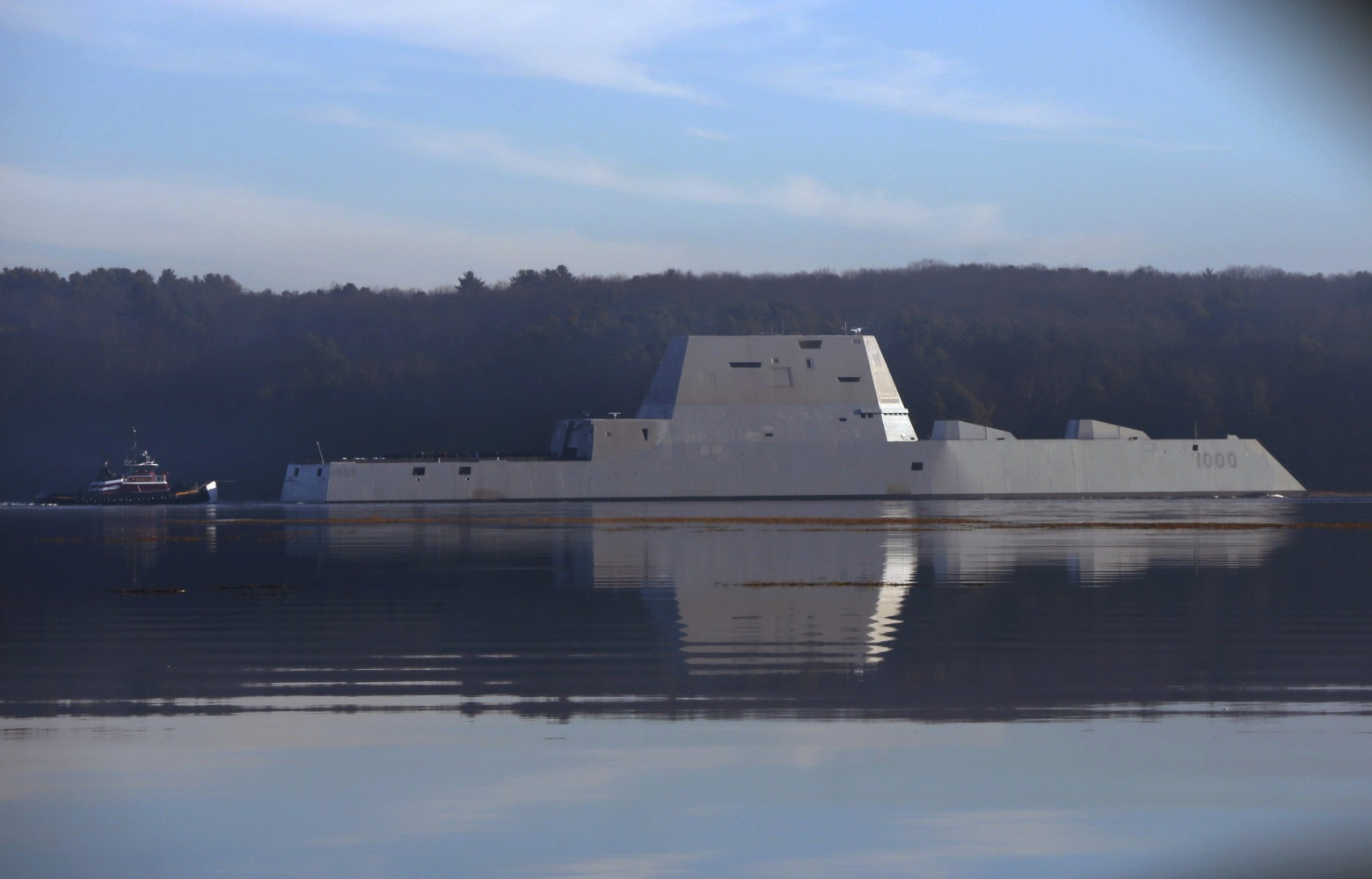 Image result for USS Zumwalt