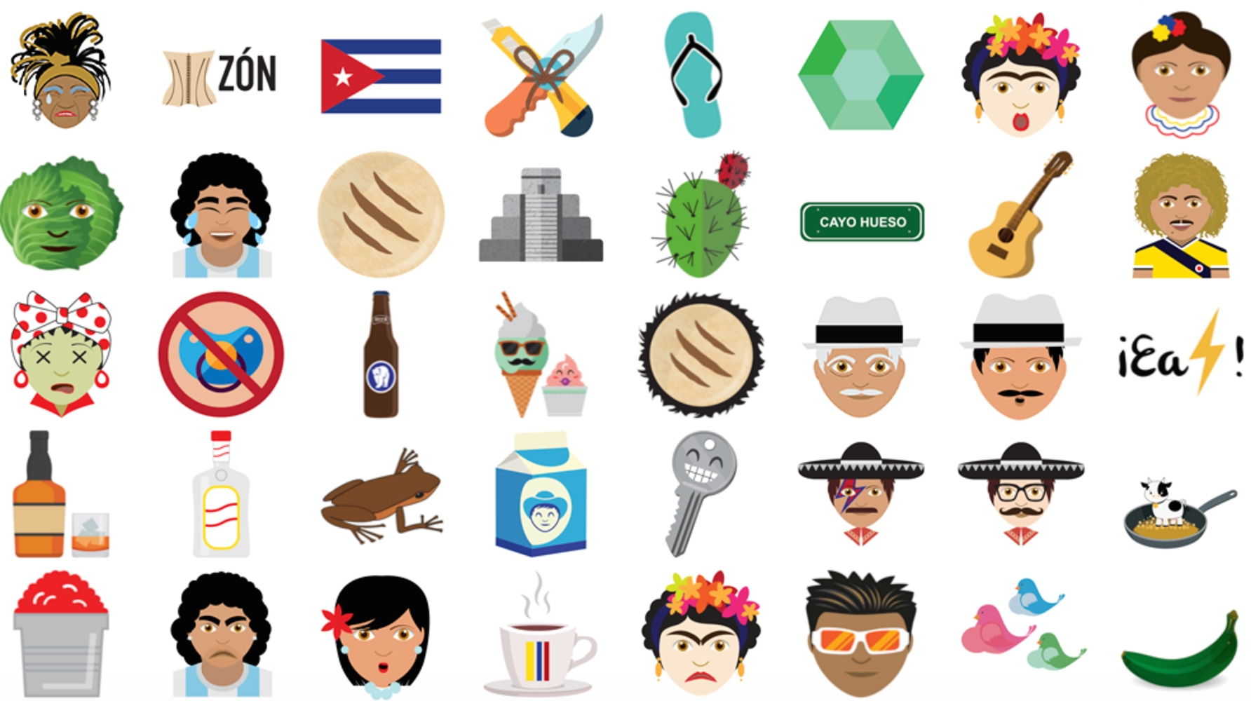 Latino Apps - Cover