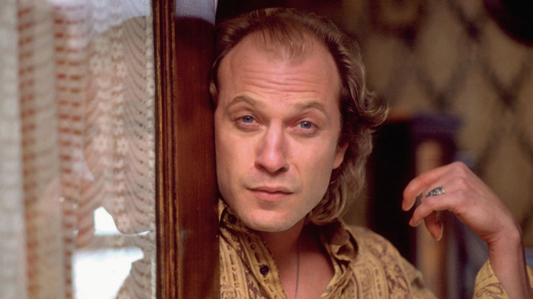 Pennsylvania House Featured In The Silence Of The Lambs A Tough - Silence of the lambs basement